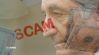The 64 Billion Dollars Scam: Bernard Madoff