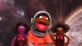 Change the World muppet song, Sesame Street Episode 4307 Brandeis Is Looking For A Job