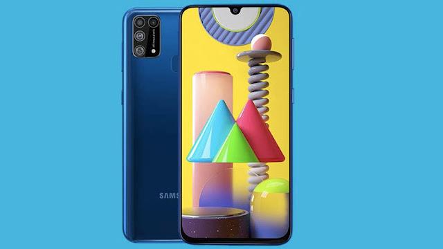 5000एमएएच बैटरी के साथ लॉन्च होगा Samsung Galaxy A31