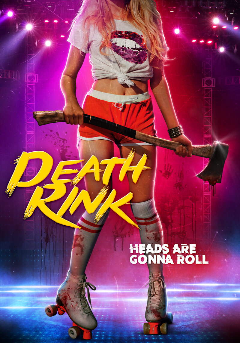 death rink poster