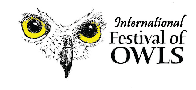 International Kids Owl Art Contest