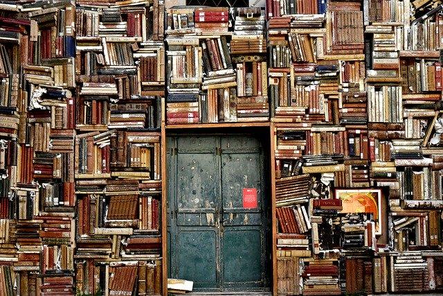 Syarat Buku Best Seller