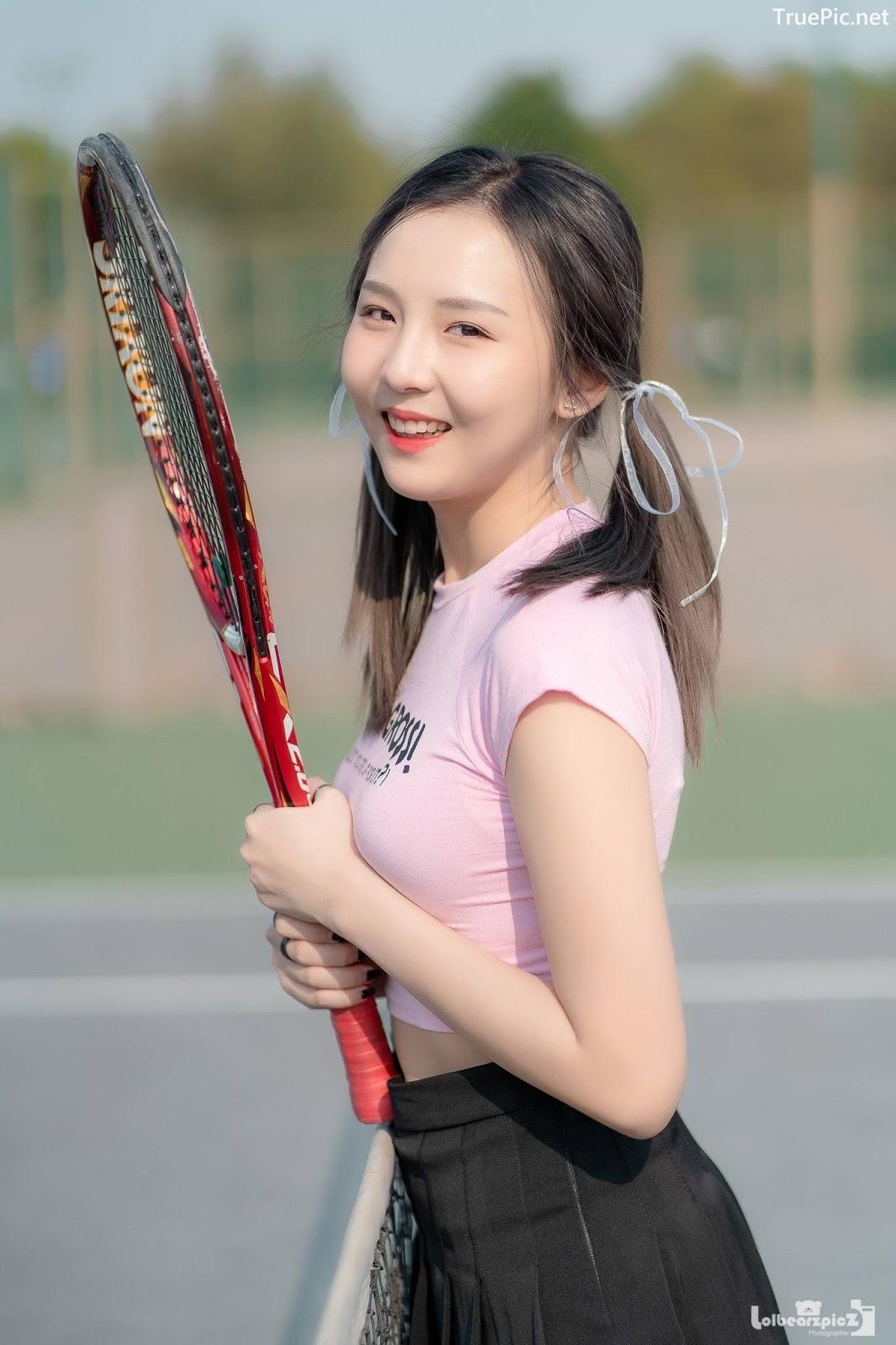 Image Thailand Model - Pattanan Truengjitrarat - Cute Sports Girl - TruePic.net - Picture-6