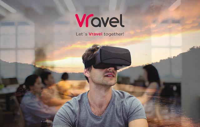 Almundo.com viajes en realidad virtual y aumentada