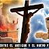 HEBREOS 9:1-14 - CONTRASTE ENTRE EL ANTIGUO Y EL NUEVO PACTO - Gabriel Montaño