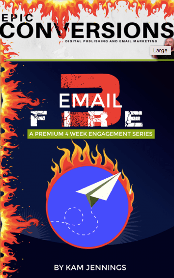 Email Fire 3 Review : Get People Ready to Buy