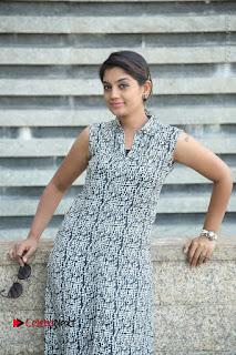 Telugu Television Actress Karuna Latest Pos In Denium Jeans  0027.JPG