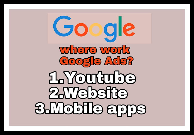 What is Google ads ?