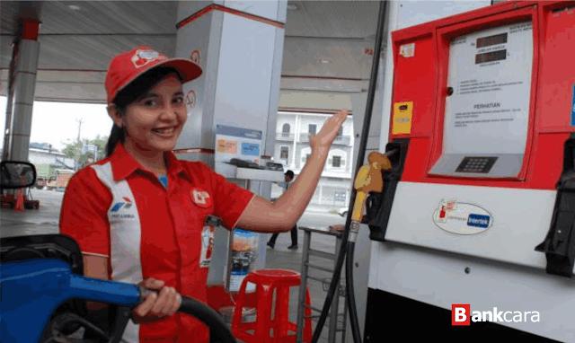 Alasan Pertamina Kenapa Harga Beberapa Jenis BBM Naik sampai Rp 750 per Liter - Bankcara.com