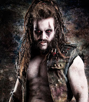 LOBO, spinoff de Krypton.