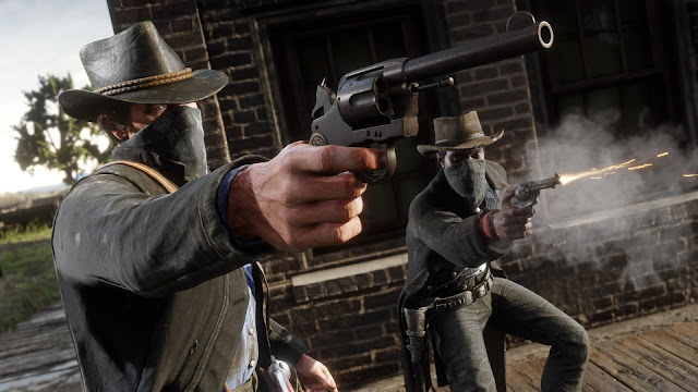 Red Dead Redemption 2 PC Full