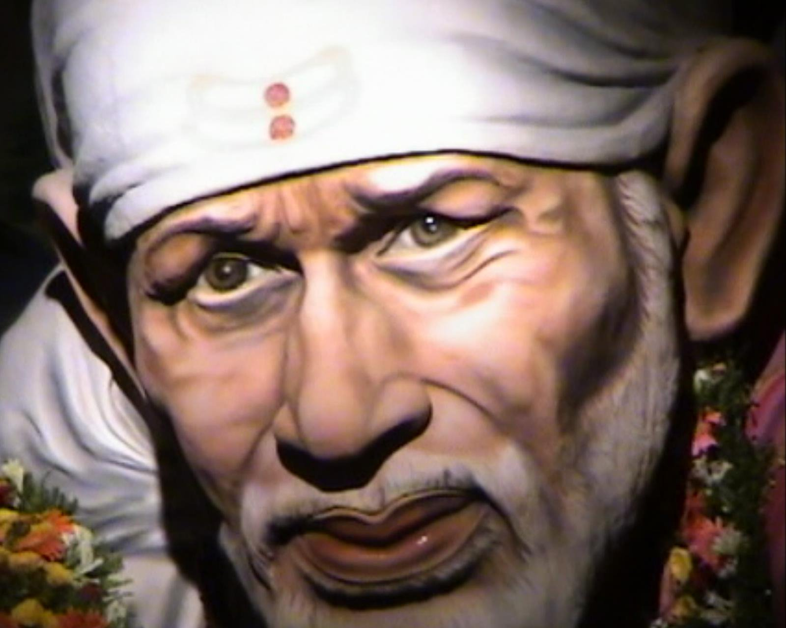 Sai baba hd wallpapers | Sai Baba Wallpaper Full Hd 1080p