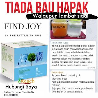 sabun basuh untuk kulit sensitif