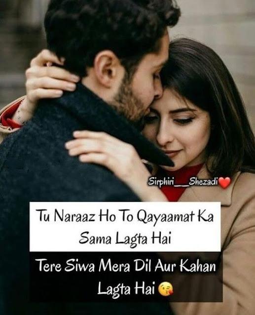 In hindi status love Love WhatsApp