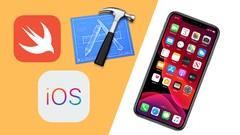 iOS Development Crash Course - Beginners to Publishing App
