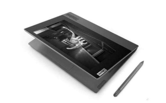 Lenovo intros ThinkBook Plus dual-screen laptop for millennials, GenZ multitaskers