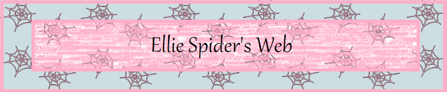 Ellie Spider's Web