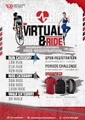 Heart Day Virtual Run & Ride • 2021