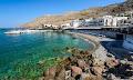 Το μαγευτικό λιμανάκι στο νότο της Κρήτης