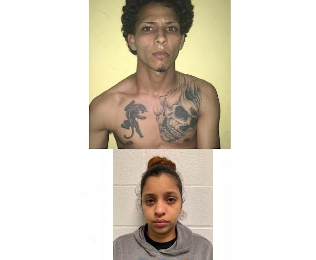 Nueva Jersey el delincuente que Disparo a David Ortiz metió al medio a una prima hermana con drogas....