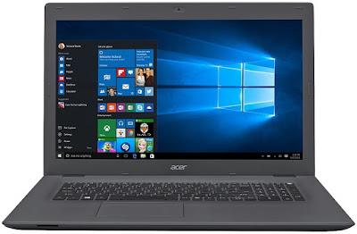 Acer Aspire E5-773G-50X2