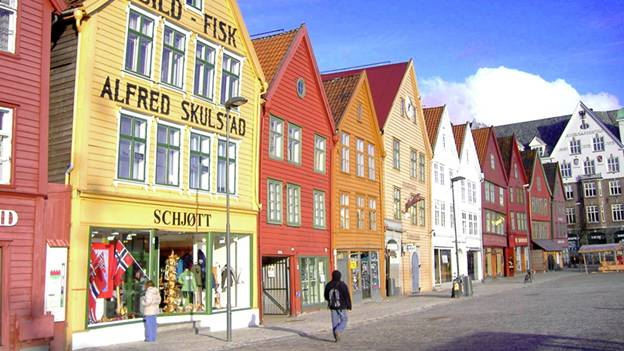 Bergen (Noruega)