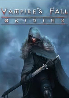 Vampires Fall Origins Torrent (PC)