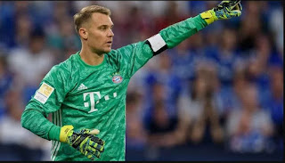 Neuer furious with Bayern Munich after contract talks leaked