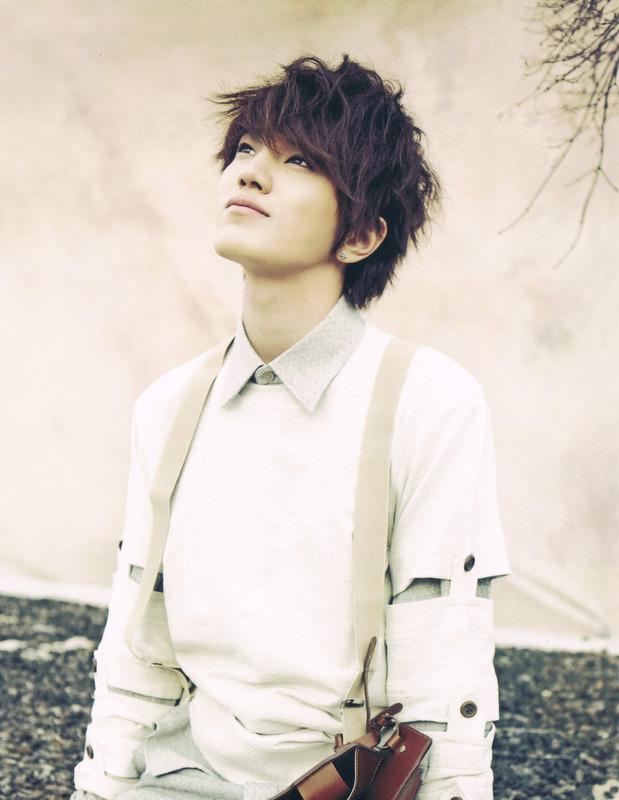 Infinite Hoya 2012 K-POP: Infinite - Be M...