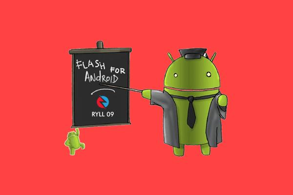 Cara Flash Android Dengan Menggunakan SP Flash