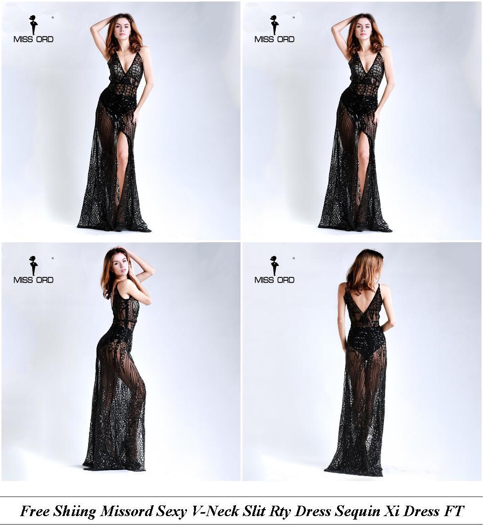 Black Dresses For Women - Online Sale Sites - Lace Wedding Dress - Cheap Clothes