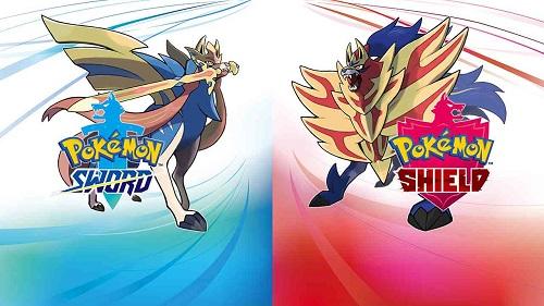 Sword & Shield DLCs include new-gen 8 Pokemon