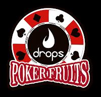 Líquido Drops: Poker Fruits de Batido de Yogur con Mango y Fresas