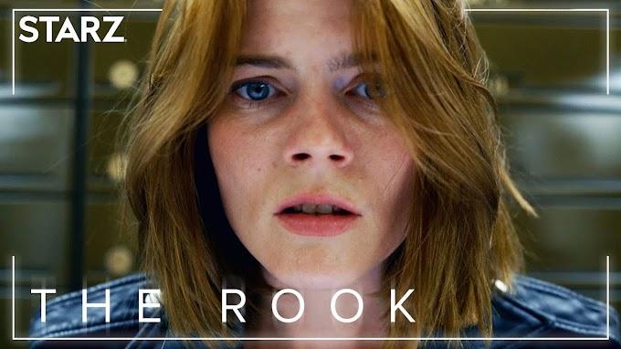 The Rook Tanıtım Ve Konusu
