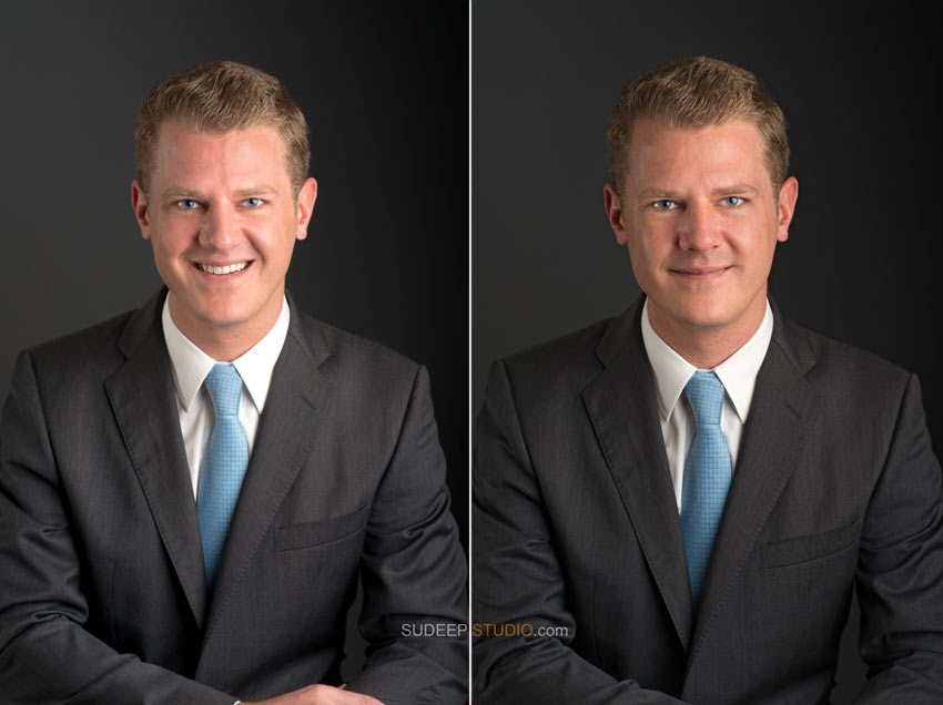 Professional Headshots for Ross MBA Executive Scott - Sudeep Studio.com