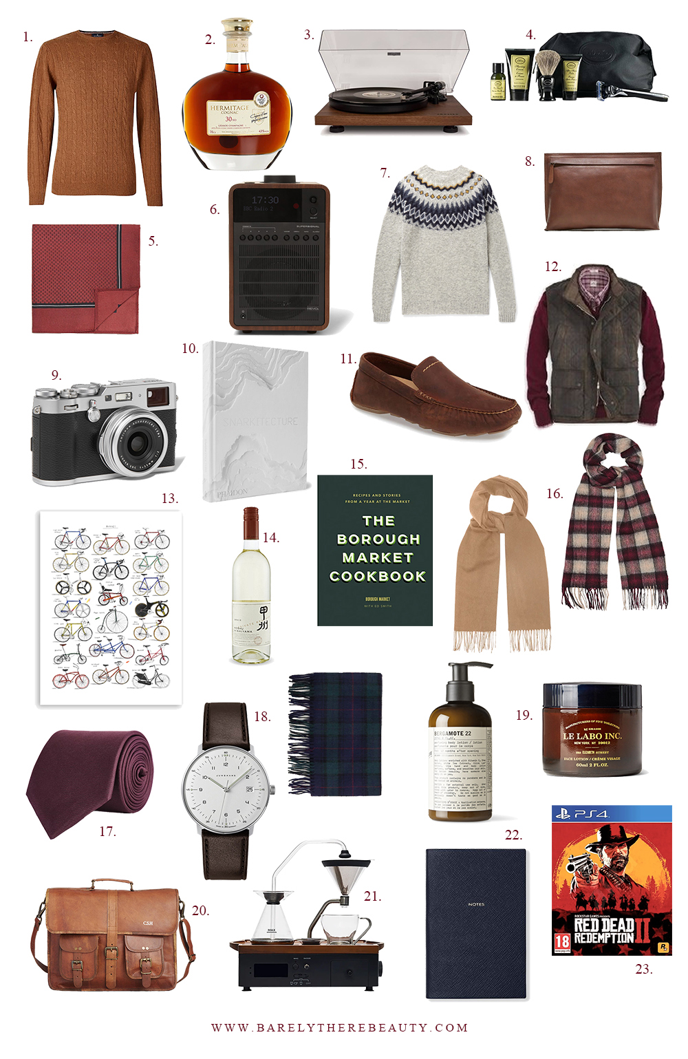 christmas-gift-guide-for-him-boyfriend-dad-husband-ideas-barely-there-beauty-blog