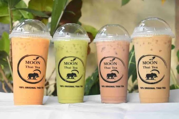 Cara Bisnis Thai Tea Dengan Modal Kecil Tapi Untung Besar Puluhan Juta