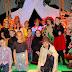 La Escuela Municipal de Teatro demuestra que en Villacañas hay catera musical