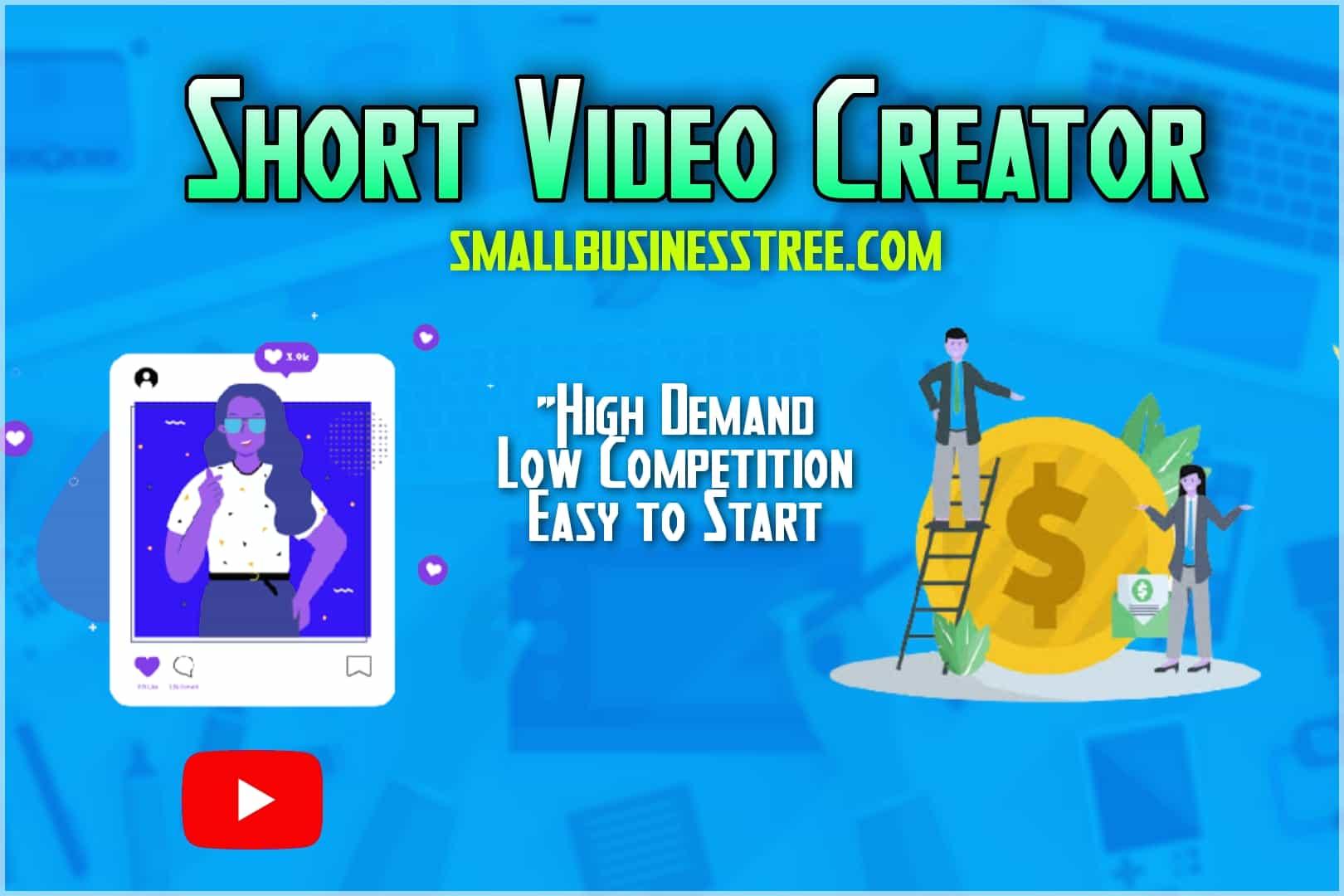 Short Video Creator