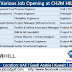 Various Job Opening at CH2M HILL - UAE | Saudi Arabia | Kuwait | India