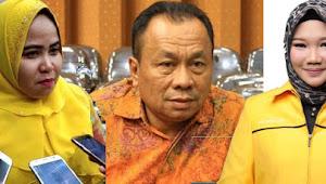 Dua Anggota DPRD Pekanbaru Terancam PAW, Golkar Bakal Ditinggal Pendukungnya