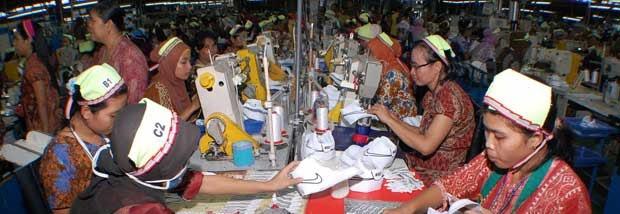 Lowongan Kerja PT. KMK Global Sports Tangerang Banten