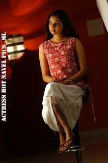 Samvrutha Sunil Hot Photoshoot