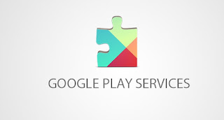 Layanan Google Play Service