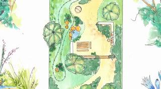 Garden Rescue Series 5 Episode 2 Charlie's Design