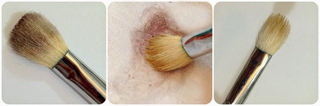 Como Limpar os Pincéis de Maquiagem