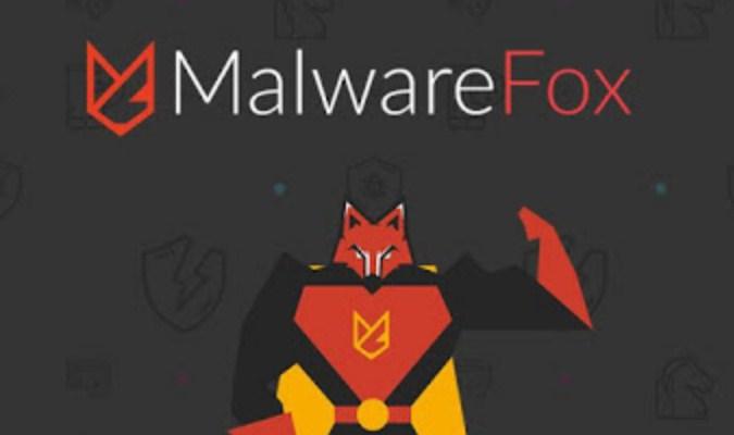 Hapus Adware di Android dengan Antivirus - MalwareFox Anti-Malware