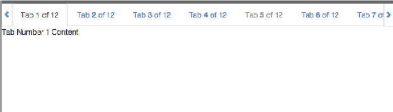 Scrolling tabs bootstrap plugin | tab Scrolling plugin - w3