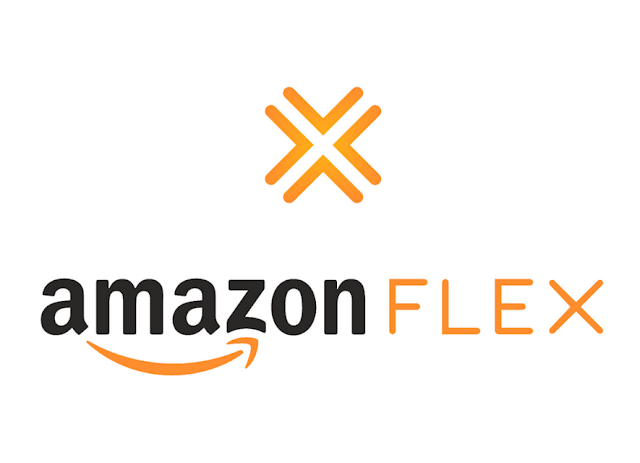 how to download amazon flex