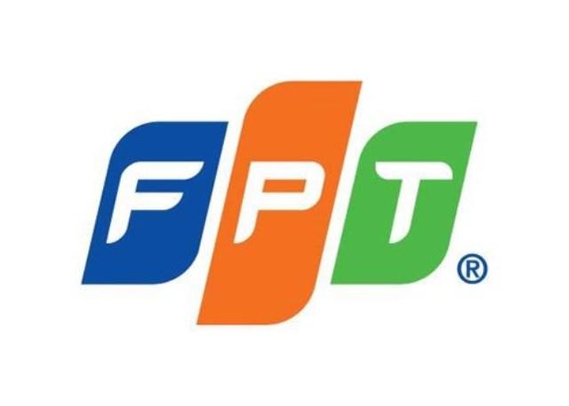 Logo FPT hiện nay